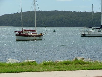 Batemans Bay NSW